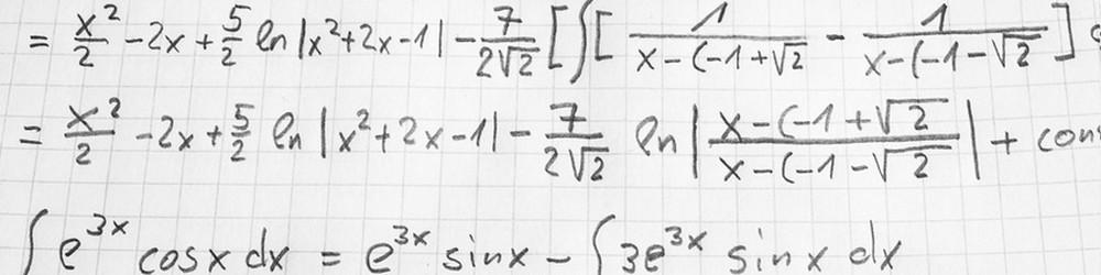 Mieux comprendre les maths
