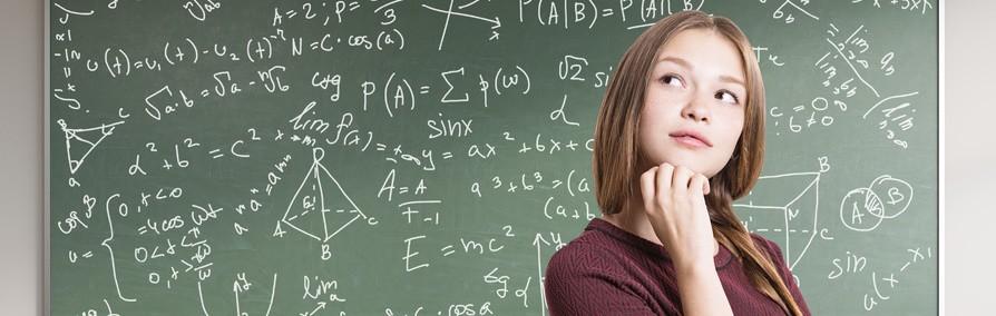 Apprenez facilement lors de nos stages intensifs de mathématiques