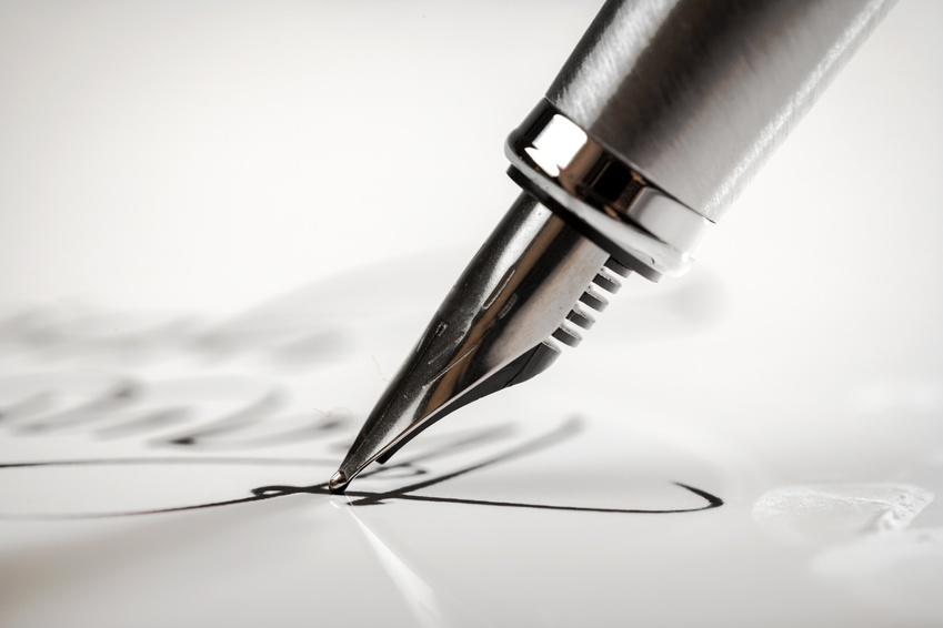 Bien soigner sa copie, un bon moyen de faire une bonne première impression